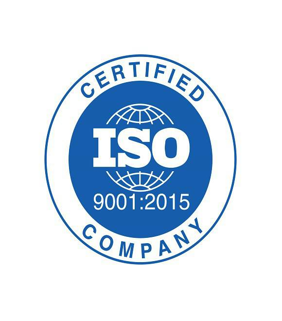 Compliance with the requirements of international standard ISO 9001: 2015– фото 1